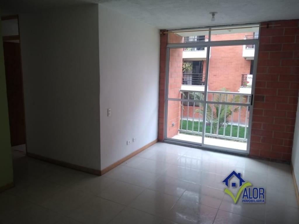 Arriendo apartamento en La Ceja - wasi_1572002