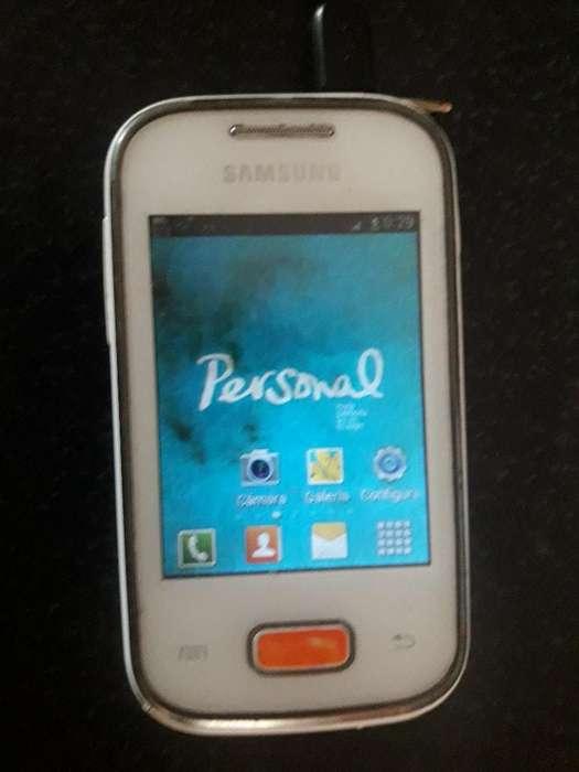 Vendo Samsung Pocket 500