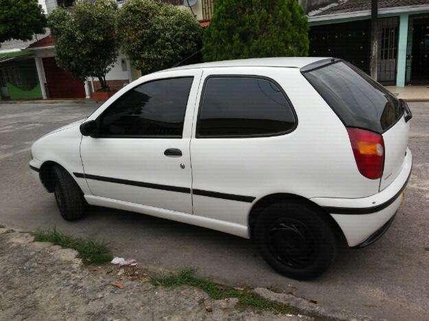 Fiat Palio 1999 - 183800 km
