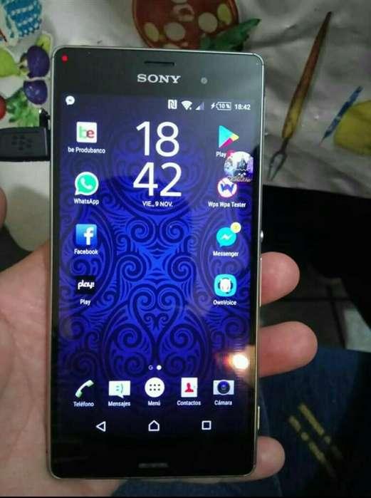 Cambio O Vendo Sony Z3
