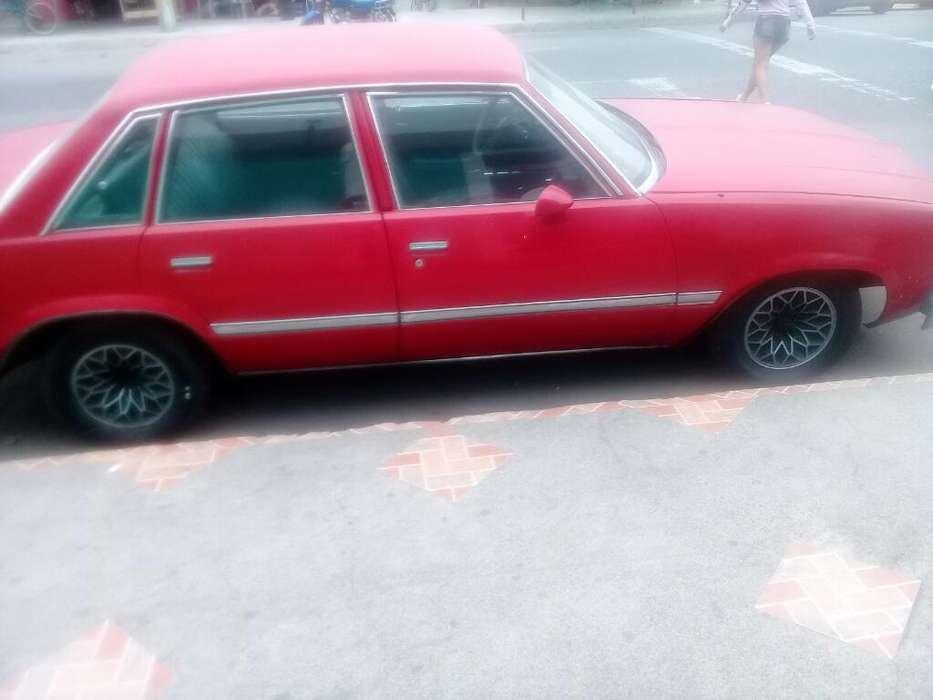Chevrolet Blazer 1979 - 250 km
