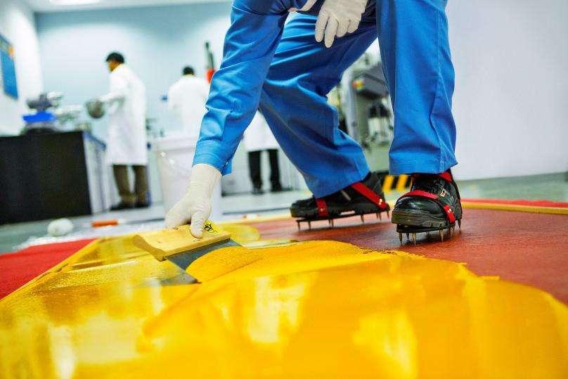 Masterfloors Pisos Industriales Revestimientos