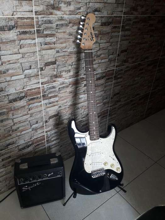 Fender Squier Y Bafle
