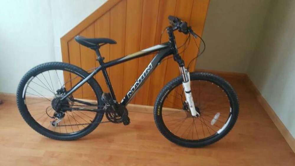 Oferta Bicicleta Marin California