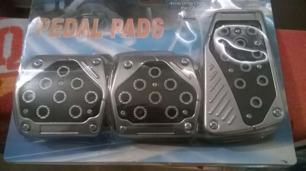 <strong>tuning</strong> PEDALES PARA AUTO