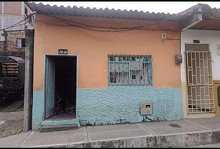 CASA LOTE - MONTENEGRO - QUINDIO