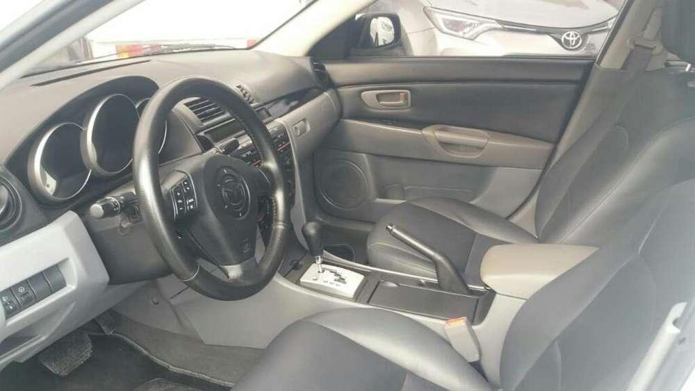 Mazda 3 2010 - 68000 km