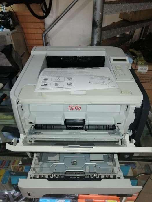 IMPRESORA HP P2055