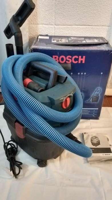 Aspiradora Bosch, Gas 15ps.