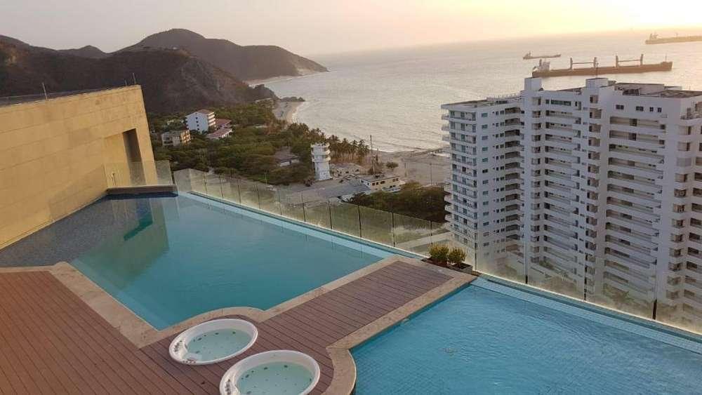 Venta <strong>apartamento</strong> cerca mar en Santa Marta - wasi_1207759