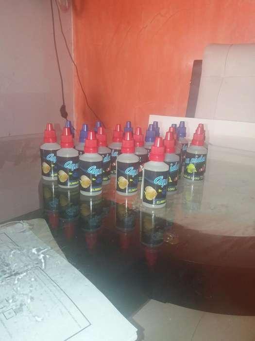 Anticloro para Acuarios Azul de Metileno