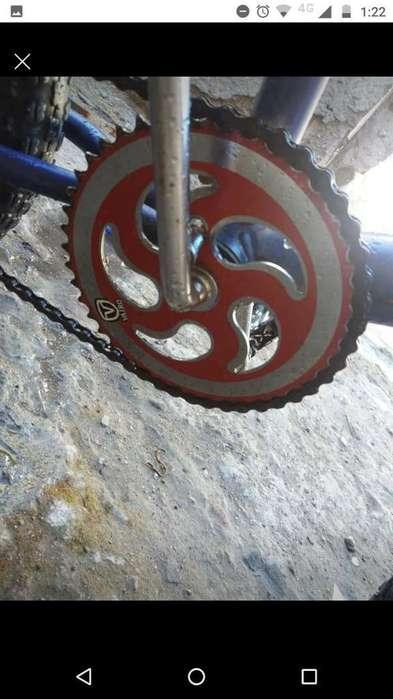Vendo O Permuto Bicicleta Bmx Vairo