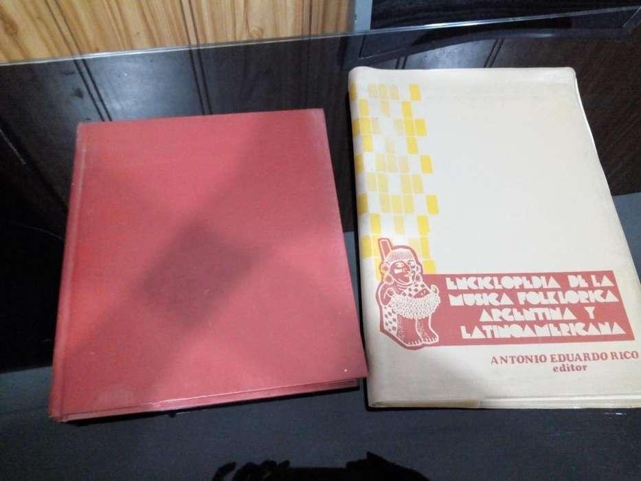 2 Libros de Música para Docentes