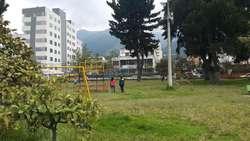 Venta local UTE Rumipamba Colegio San Gabriel Burgeois