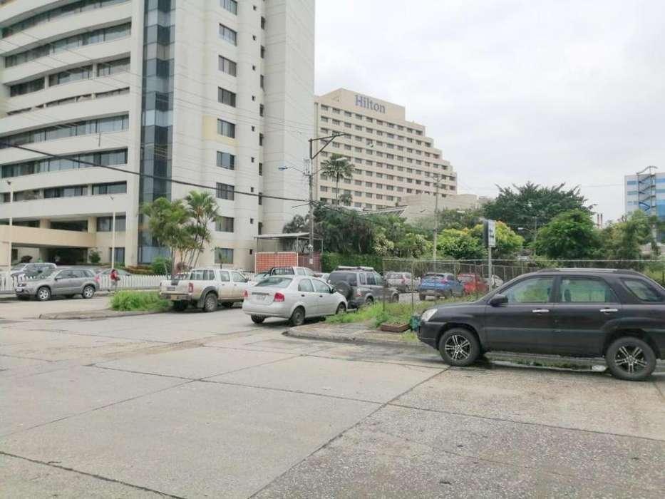 Venta de Terreno Comercial en Kennedy Norte, sector Torres del Norte, Norte de Guayaquil 1050 mts2
