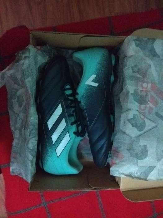 Guayos Adidas Ace 17