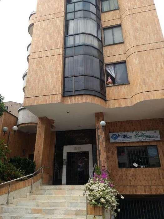 Arriendo Apartamento SOTOMAYOR Bucaramanga Inmobiliaria Alejandro Dominguez Parra S.A.