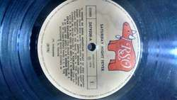 Discos The Betles Bee Gees Lote Usados