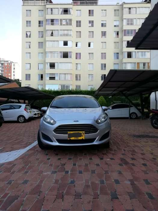 <strong>ford</strong> Fiesta  2014 - 55700 km