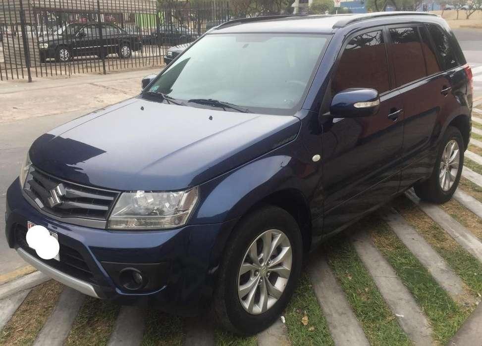 Suzuki Nomade 2014 - 55000 km