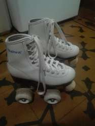 Patines Semiprofesionales Talle 32