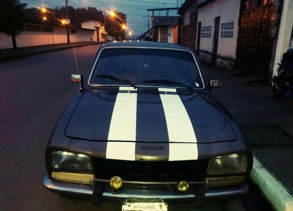Peugeot Otro 1977 - 0 km
