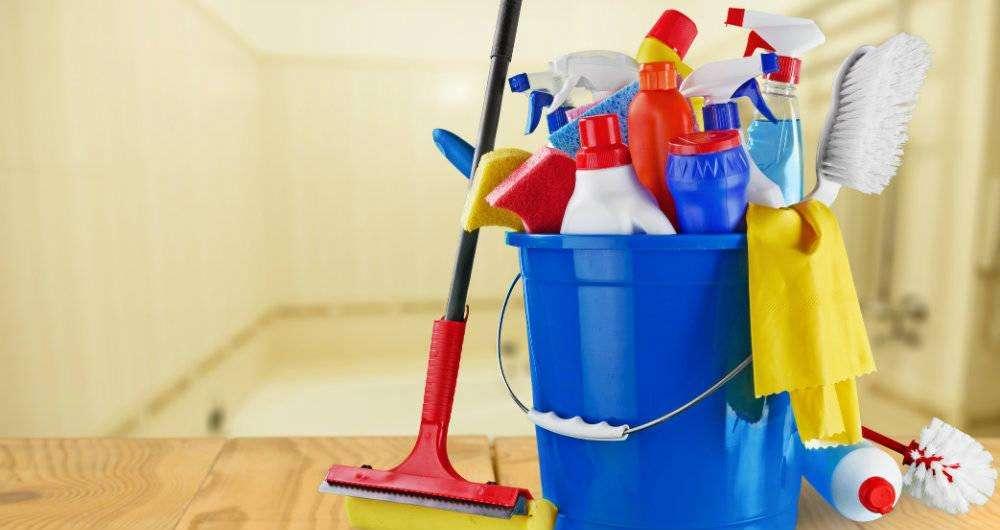 busco empleo auxiliar de limpieza