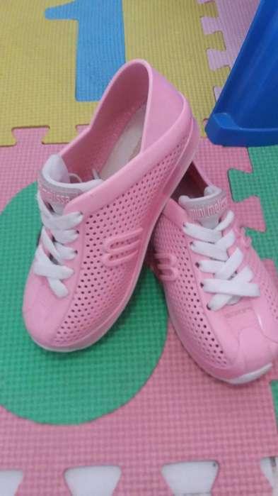 Zapatos Originales Minimelissa