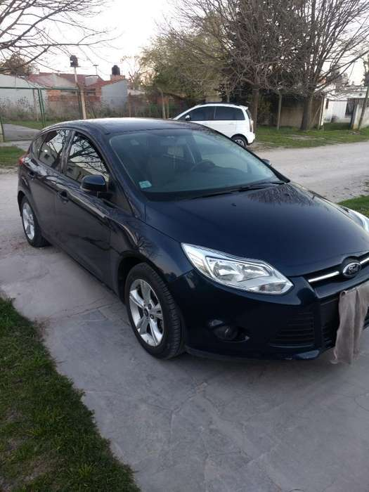<strong>ford</strong> Focus 2015 - 130000 km