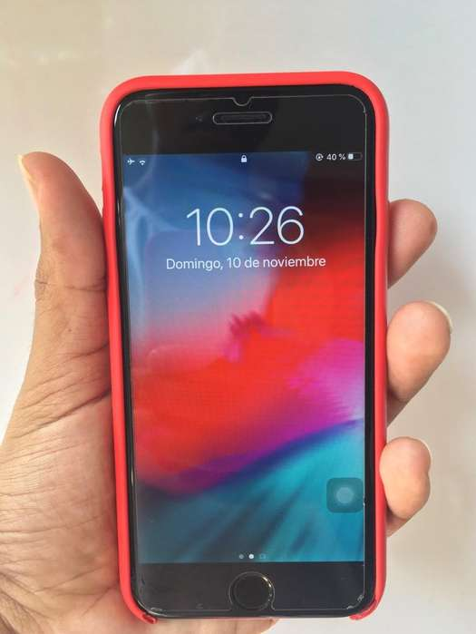 iPhone 6S Solo Wifi 32 GB