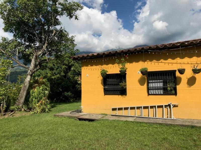 Finca En Venta En San Jeronimo Vereda Llanos De San Juan Cod. VBMAT10199