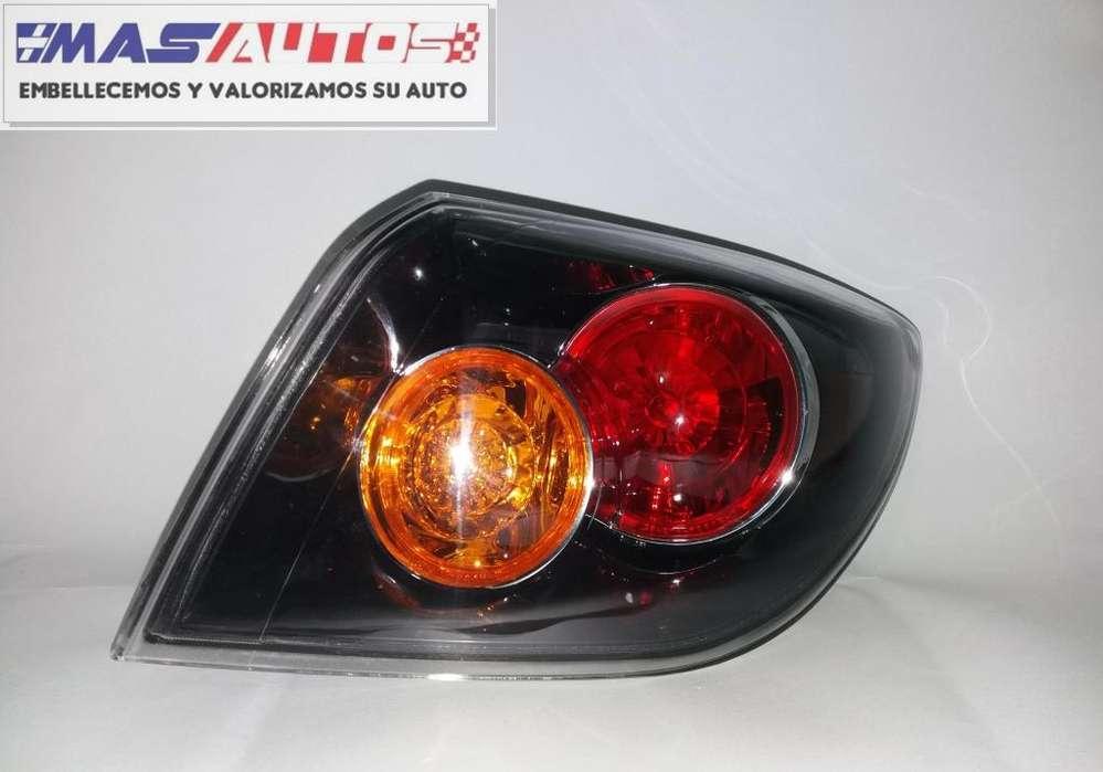 Stop mazda 3 Hatchback 2004 2008 / Pago contra entrega a nivel nacional