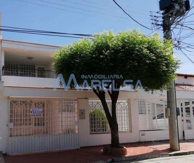 Casa En Venta En Cúcuta Niza Cod. VBMAR-5543