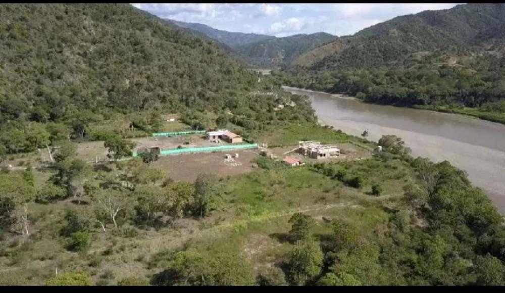 LOTES EN SAN NICOLAS DE BARI SOPETRANANTIOQUIA