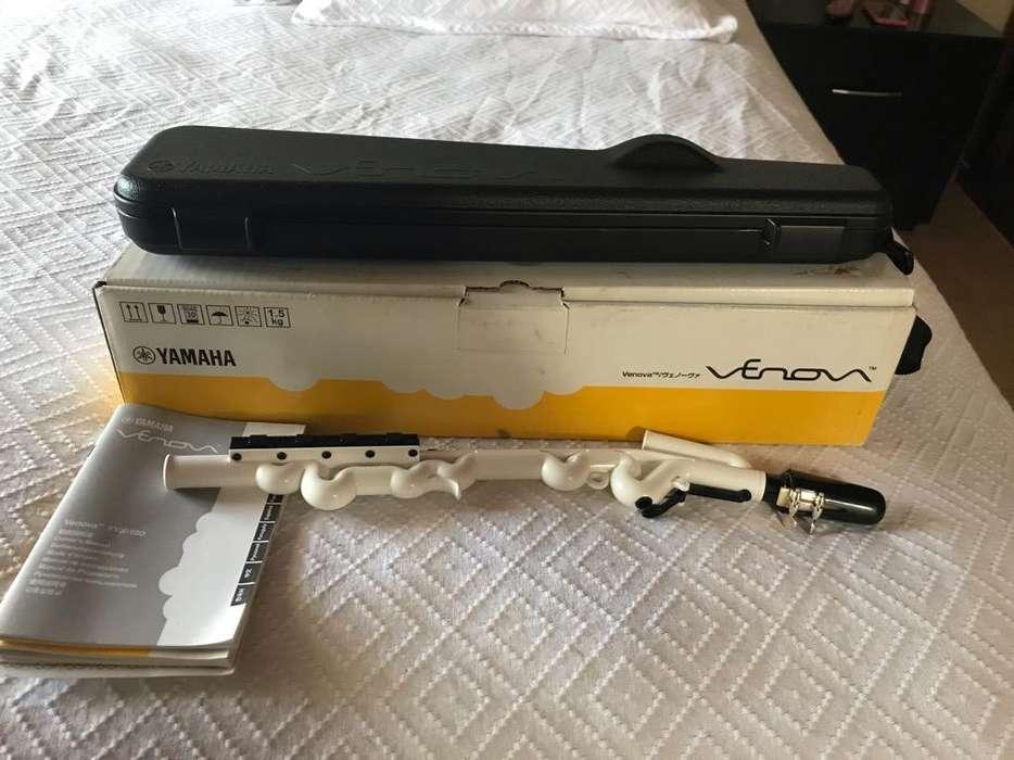 Instrumento de Viento Venova Yvs 100