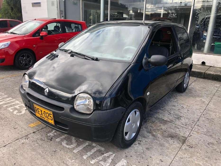 Renault Twingo 2011 - 72887 km