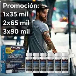 Vendo Minoxidil Americano 5