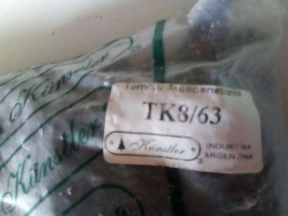 Tornillos Tk8 Kunstler