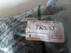 Tornillos TK8/63 Kunstler