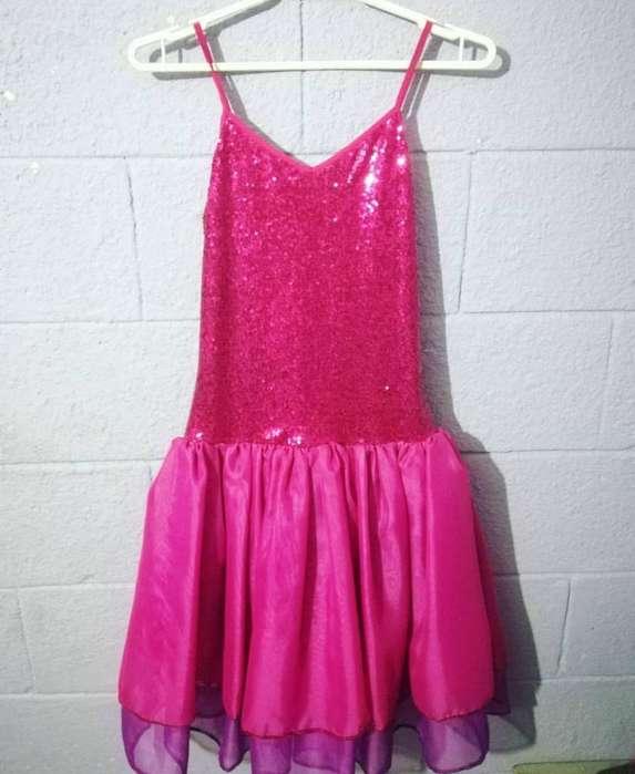 Disfraz Vestido de Ballerina
