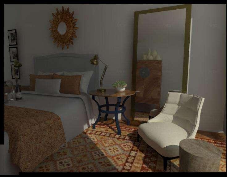 Render espacios interiores, fachadas , para cotizaciones