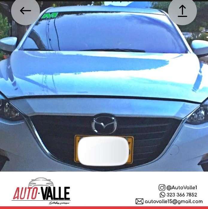 Mazda Mazda 3 2016 - 54000 km