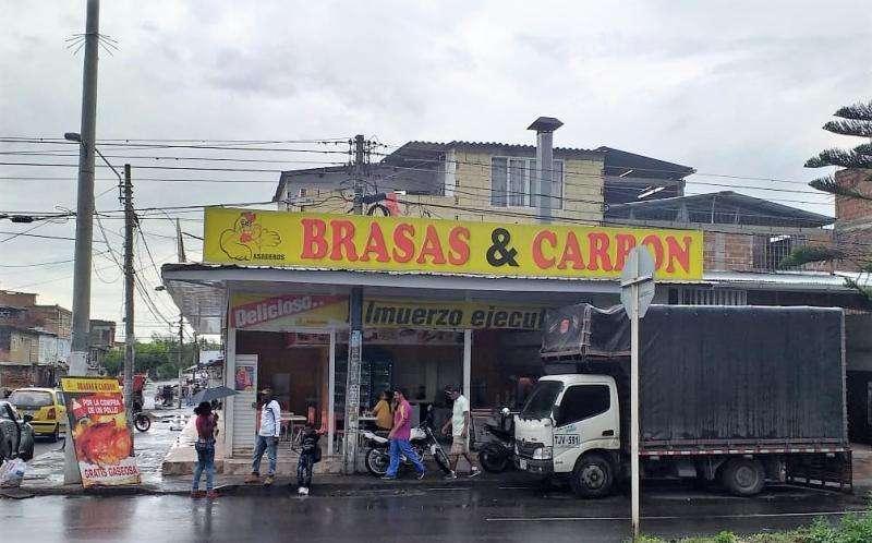 Cod. VBKWC-10403297 Local En Venta En Cali Unión De Vivienda Popular