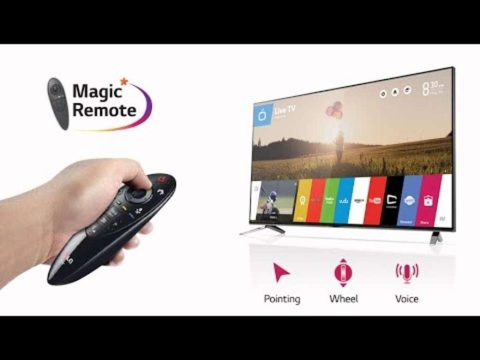 Smart Tv Lg 4k Ultra Hd 49 Nuevos