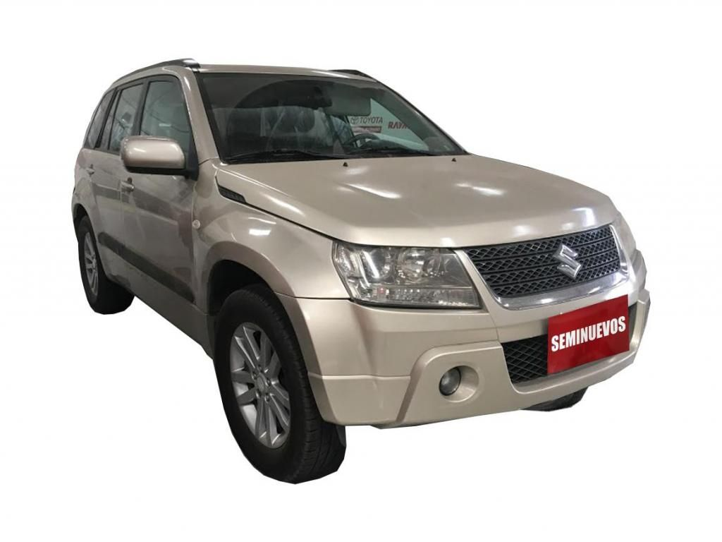 SUZUKI GRAND VITARA SZ FL TM 2.0 5P 4X2 AUTOS NEXUMCORP