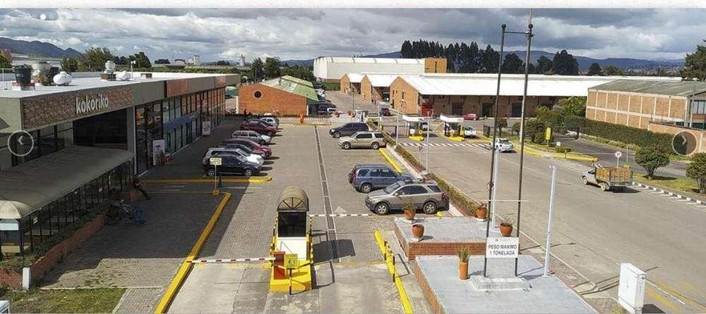 Arriendo Local PARQUE AGROINDUSTRIAL DE OCCIDENTE (Antiguamente Uniabastos)