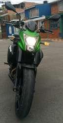 Kawasaki ER 6n - 2014
