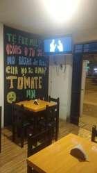 Traspaso Restaurante-bar