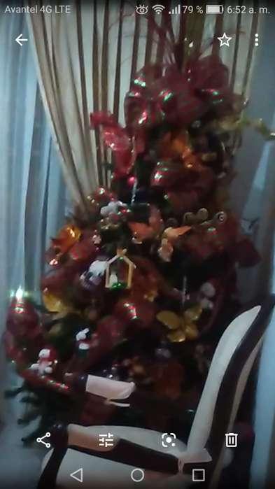 Arbol de navidad de 225