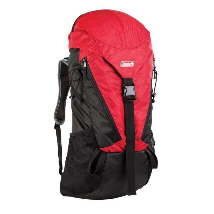 Mochila Coleman Etesian 45 Litros Camping Importada Bolso Bag